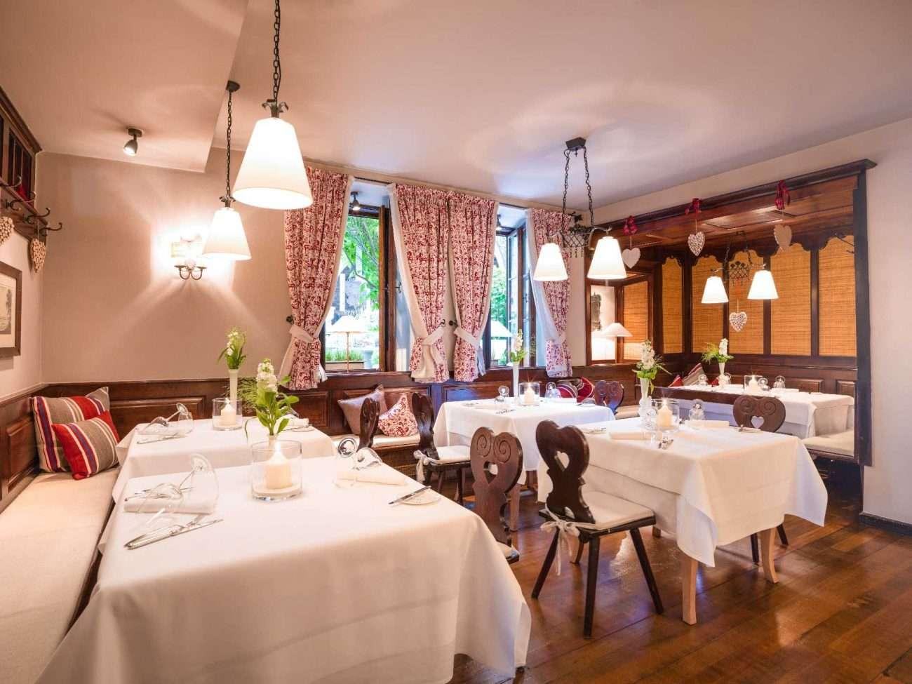 Restaurant Salzburg Innenstadt