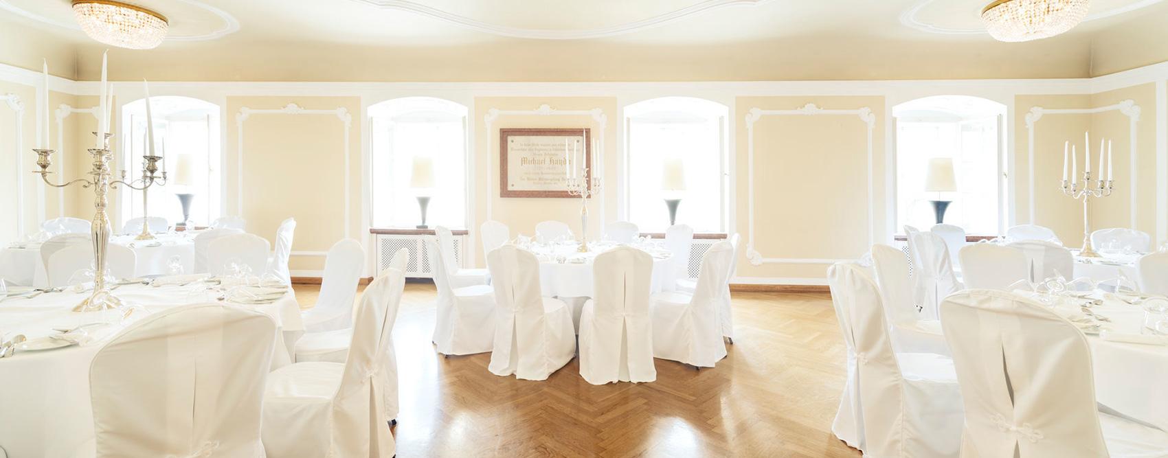 Hochzeitslocation Salzburg Hotel Krallerhof Top Hochzeits