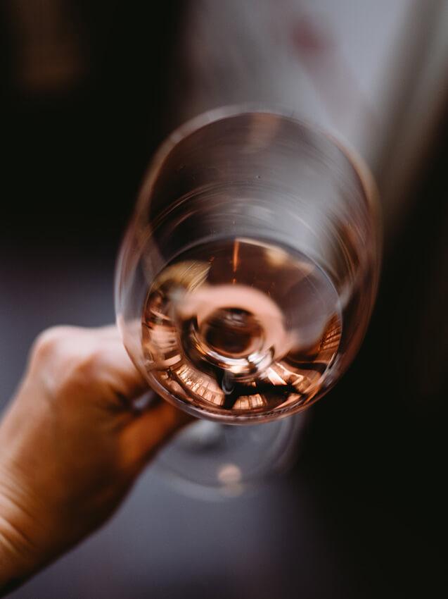 Weinverkostung Salzburg